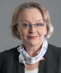 Gajewska-Kraczkowska Hanna