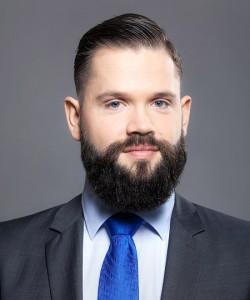 Zelewski Maciej