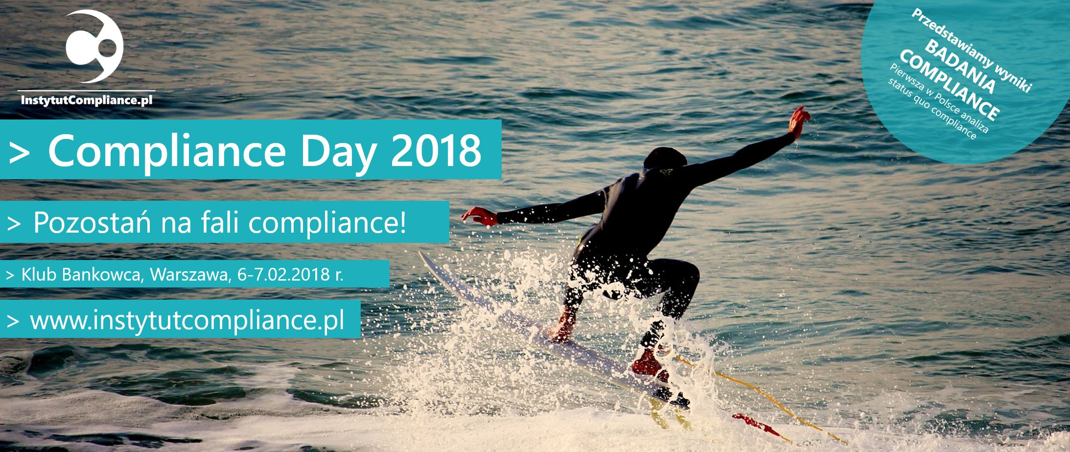 Compliance Day 2018